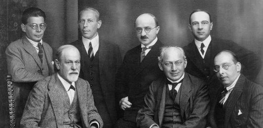 """Pyschologie Alain Valterio """"Brèves de psy"""" Sigmund Freud """"psyrose"""""""