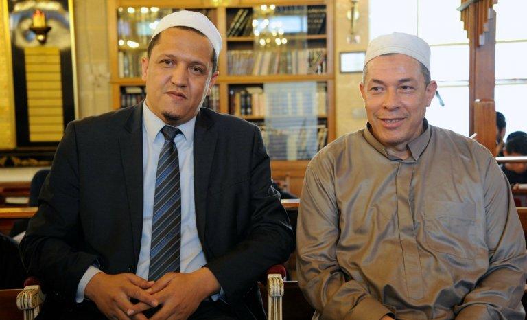 Mosquée de Stains: sous l'œcuménisme, le salafisme
