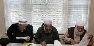 """Tribunaux islamiques"" Charia Royaume-uni multiculturalisme dérives communautaristes"