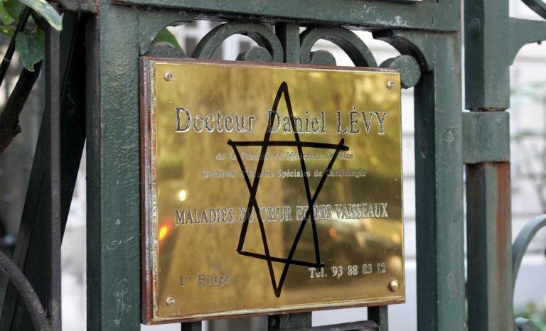 Antisémitisme: appelons les choses par leur nom