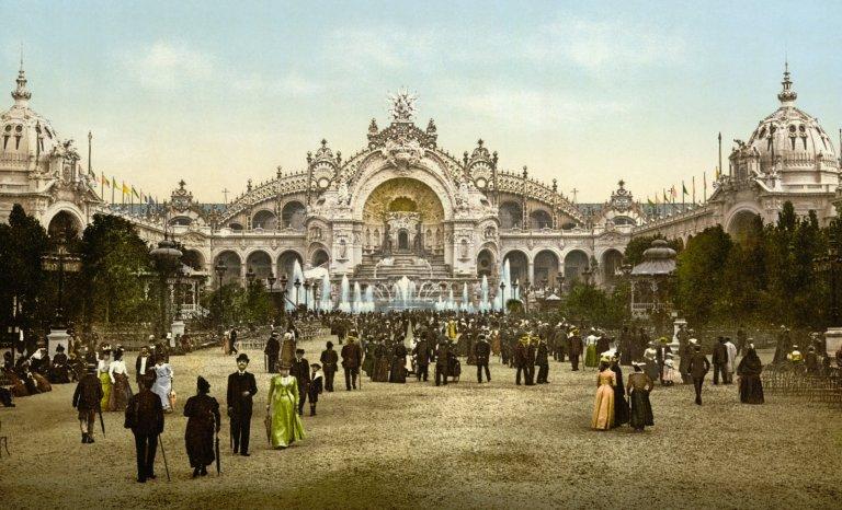 France 1900, année zéro?