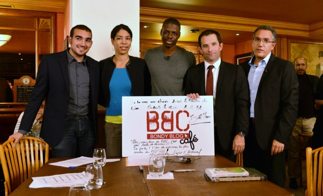 bondy blog devecchio antiracisme banlieues