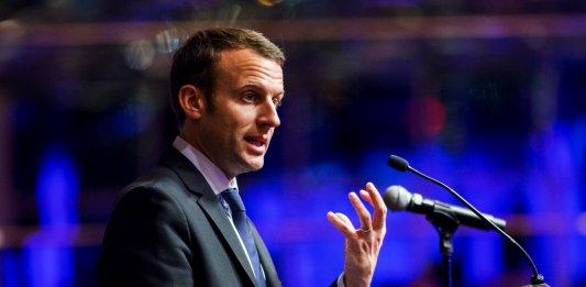 Emmanuel Macron Houria Bouteldjia colonisation de Gaulle Algérie identité