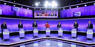 Emmanuel Macron PS Frondeurs Manuel Valls Primaire PS élections présidentielles