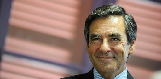 François Fillon Elections présidentielles école Education nationale