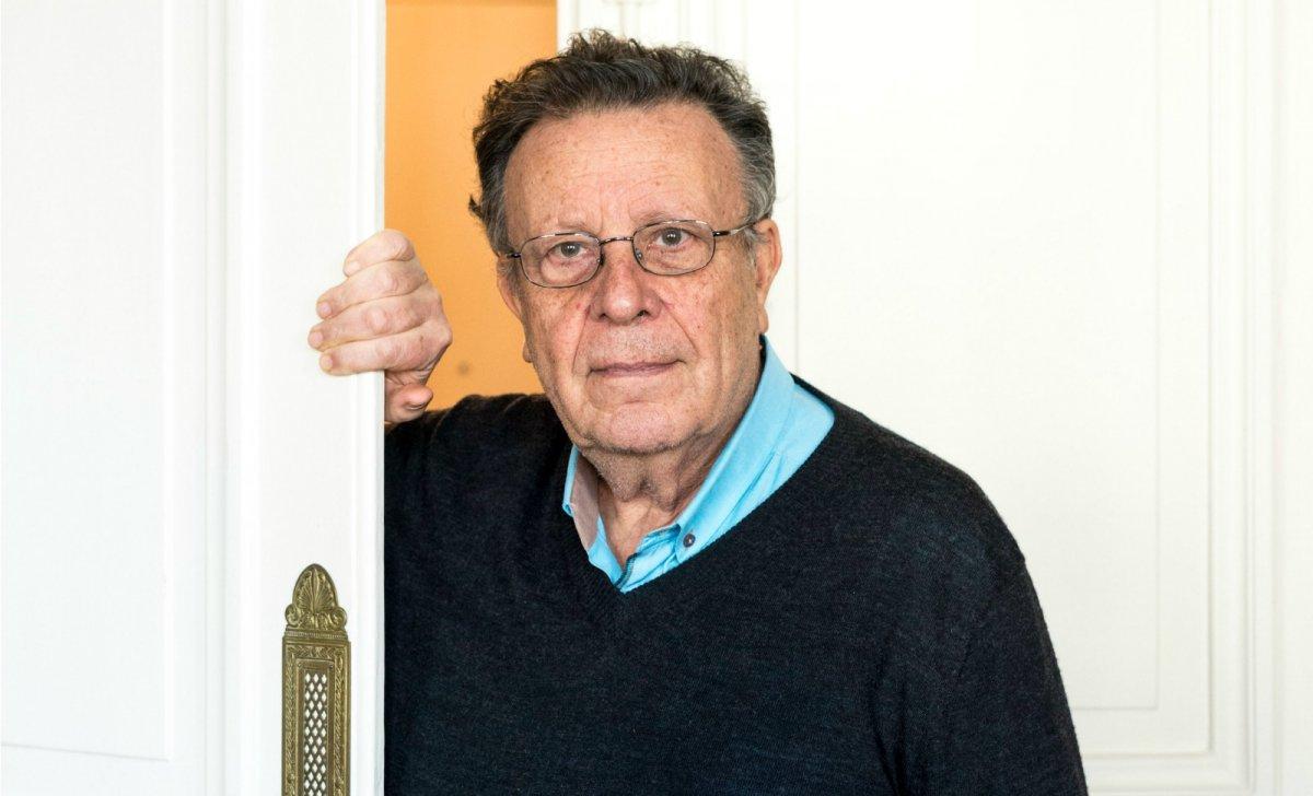 Gérard Haddad radicalisation psychanalyse