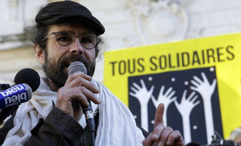 Cédric Herrou, délinquant sans frontières