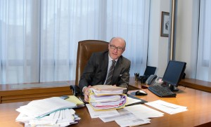 Alain Jakubowicz, Lyon, janvier 2012. SIPA. 00629937_000002