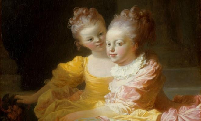 "Marie Le Gall ""Mon étrange sœur Wajdi Mouawad ""Sœurs"""