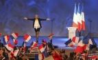 Marine Le Pen en meeting à Nantes, février 2017. SIPA. AP22019635_000001