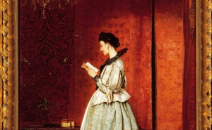 Marguerite de Valois, Scipione Vannutelli, 1862.