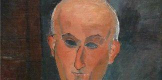 Modigliani Max Jacob Cocteau Lina Lachgar