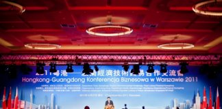 Pologne Chine conservatisme