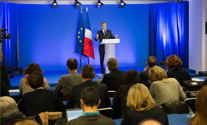 Affaire Fillon: quel contre-pouvoir face au quatrième pouvoir?