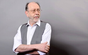 Alain de Benoist, 2013. SIPA. 00657041_000023
