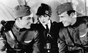 Clara Bow, 1927. SIPA. 51415404_000006