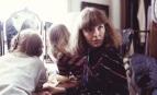 Diane Keaton dans L'Usure du Temps, 1981.