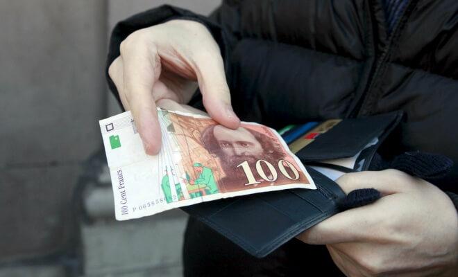 euro franc macron lepen bce