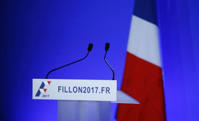 fillon election conseil constitutionnel degaulle