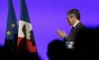 François Fillon en meeting à Orléans, mars 2017. SIPA. AP22024106_000022