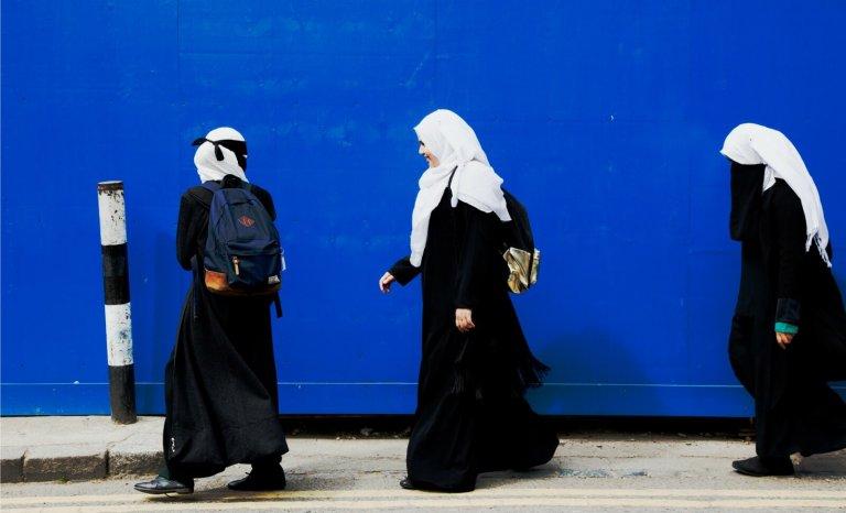 Royaume-Uni: So British, la charia?
