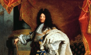 Louis XIV. Wikipedia.