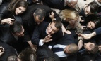 Emmanuel Macron à Lille, mars 2017. SIPA. AP22027209_000001