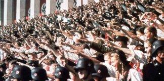 nazisme revolution culturelle