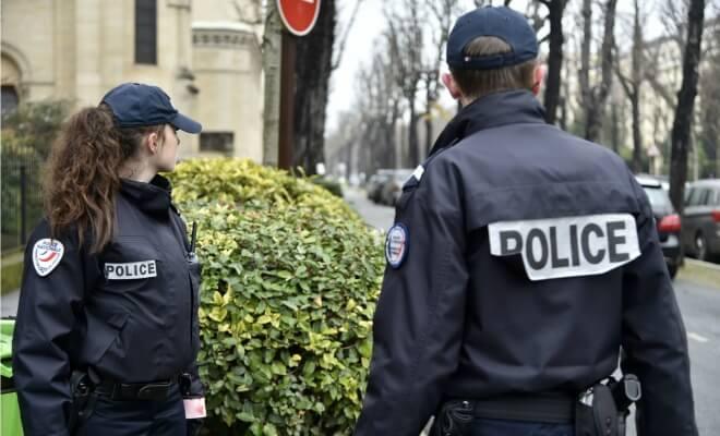 police evreux banlieue