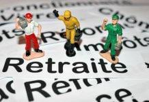 retraites medef financement reforme