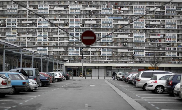"""""""Quartiers populaires"""": ça veut dire quoi?"""