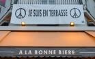 Un café parisien, décembre 2015. SIPA. 00733530_000012
