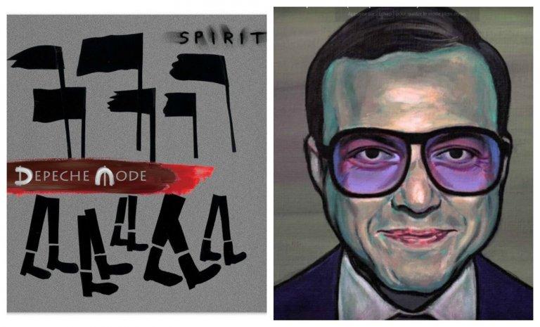Depeche Mode et Burgalat: haro sur images