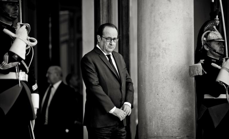 La Ve République: le régime qui ne marche plus