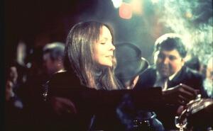 Diane Keaton dans A la recherche de Mister Goodbar, 1977. SIPA. REX43034223_000001