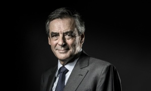 François Fillon. Photo: Joël Saget