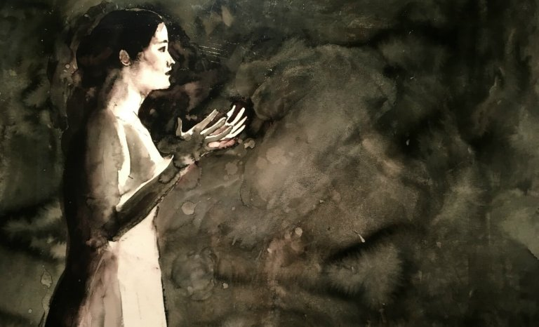 La Vie de Marie selon Boissoudy