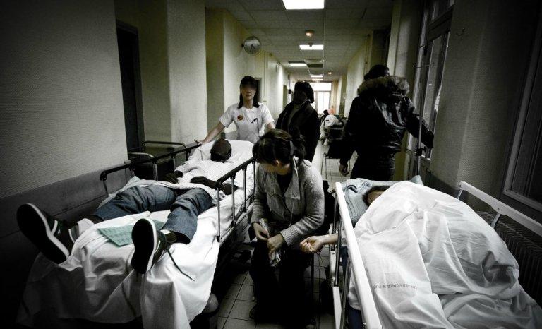Hôpital public: le bal des faux-culs continue!