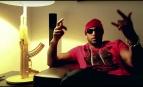 """Extrait du clip """"Kalash"""" du rappeur français Booba."""