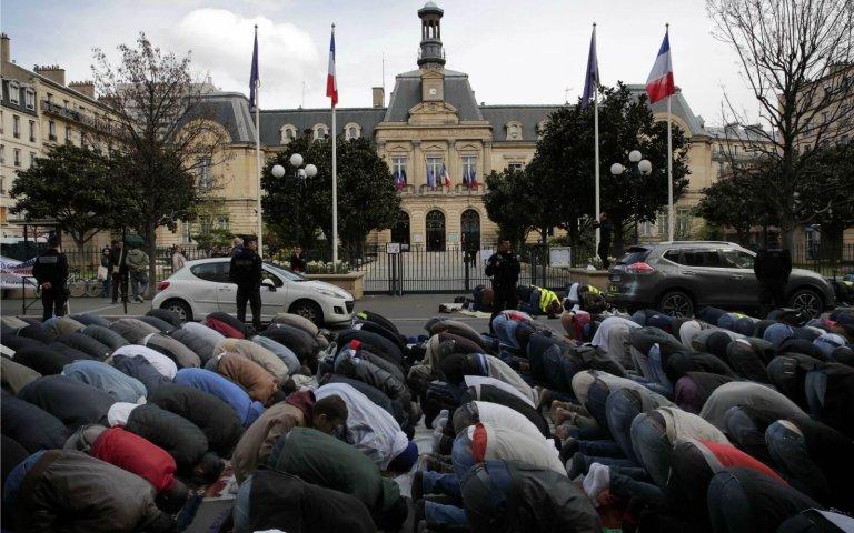 La présidentielle, une chance pour l'islam?