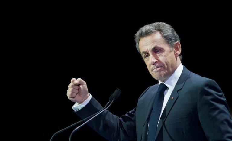 Macron président? Sarko contre-attaque!