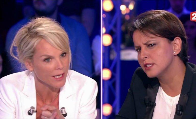 "Najat Vallaud-Belkacem, vous avez dit ""fake news""?"