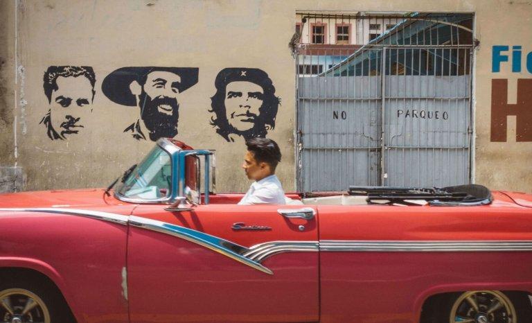 Cuba, sous les soviets des tropiques