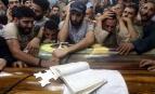 daech terrorisme coptes islam