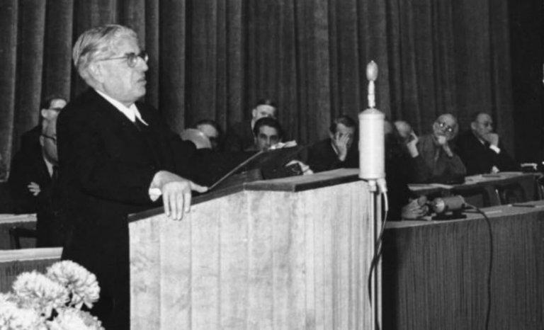 Ernst Bloch, marxiste antitotalitaire