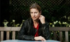 Lionel Shriver. Crédit photo : NORMAND/Leextra via Leemage