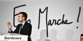 macron le pen bordeaux lr