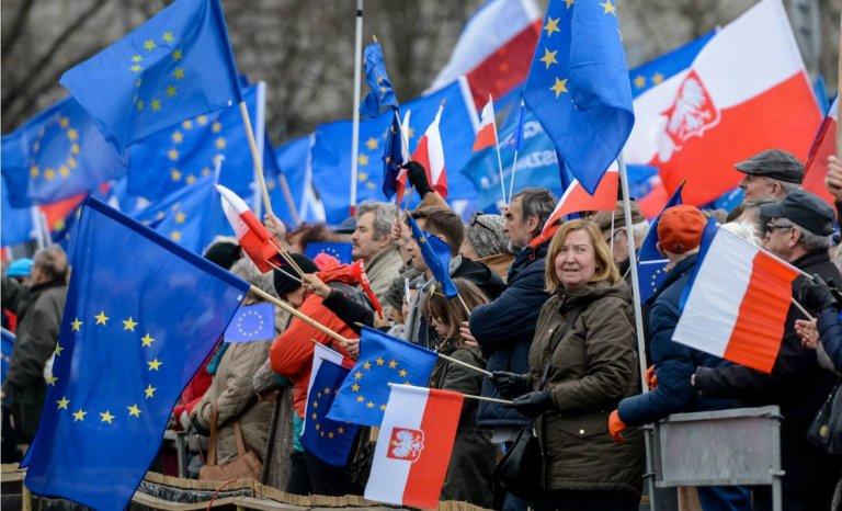 L'Europe sociale? On n'en veut pas!