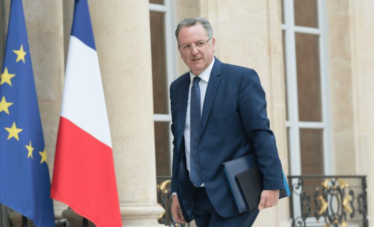 Richard Ferrand: nouveau procès en moralité du Canard enchaîné!