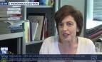 Ruth Elkrief dans «L'incroyable élection» sur BFM TV